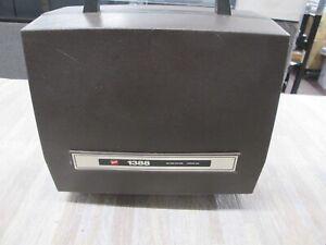 GAF 1388 DUAL 8 AUTOMATIC MOVIE PROJECTOR
