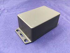 Gabinete De Plástico Abs Multiuso 87x57x39mm IP54 con brida de montaje