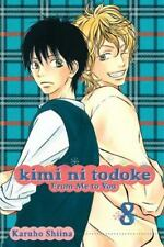 Kimi ni Todoke: From Me to You, Vol. 8-ExLibrary