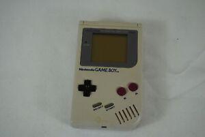 Nintendo Game Boy Handheld Game System