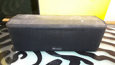 Dahlquist Center Channel Speaker Tested Working Well Good Shape QX40C