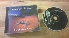 CD Pop Wooldrige Brothers - Skeleton Keys (14 Song) DON'T REC