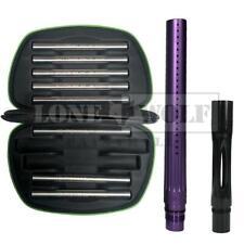 Freak Xl Autococker Stainless Steel Barrel Kit - 14� Acp - Dust Purple