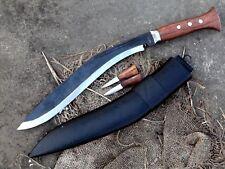 "13""Blade Panawal sirupate kukri-khukuri,working kukri knife,kukri machete,Nepal"
