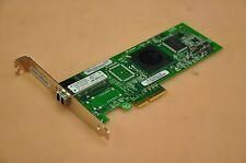 IBM System X QLogic 4 Gb FC Single Port PCIe HBA Card QLE2460 39R6526/39R6592
