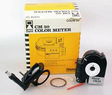 Durst CM50 Color Meter Analyser Dichte-Meßgerät zur Bestimmung von Farbe 10488