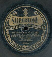 15pc78-hillbilly-SUPERTONE 9196-Walter Peterson