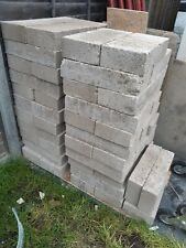 concrete blocks bricks