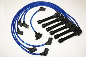 NGK Ignition Lead Set RC-HE86