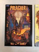 Lot Of 2 Preacher Special Prestige Format Comics DC vertigo Garth Ennis