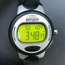 TIMEX Reef Gear i-Control 840 H3 10BAR H2O 41mm watch - New Battery