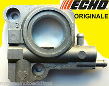POMPA OLIO ORIGINAL OIL PUMP CHAIN ​​SAW ECHO CS2600/260 SENZA VITE