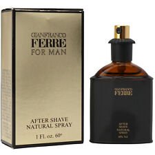 Gianfranco Ferre for Man 30 ml After Shave Spray