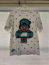Trukfit Lil Tommy Short Sleeve Skateboarding Shirt