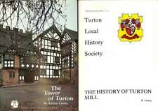 The Tower of Turton, Adrian Lewis, Good Condition Book, ISBN