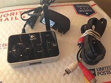 Logitech F-0414AR Receiver for Wireless Music System for PC Original Genuine