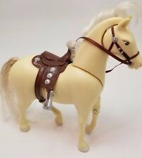FISHER PRICE Loving Family Dollhouse HORSE w/Sounds
