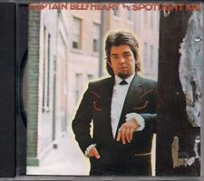 CAPTAIN BEEFHEART (The Spotlight Kid - Clear Spot)