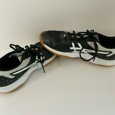 Asics Upcourt 3 Womens Volleyball Shoes Black US 6.5
