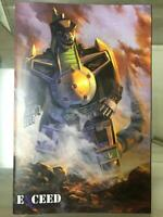 Mighty Morphin Power Rangers #1-5 Connecting Cover Set Vehicles Zord Dinozord