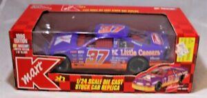 Racing Champions Diecast Replica 1:24 1996 Edition #37 K-Mart/Little Caesars Car