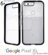 Étuis, housses et coques noirs Incipio Pour Google Pixel pour téléphone mobile et assistant personnel (PDA)
