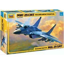 "Zvezda 7309 MiG-29SMT ""9-17"" Fulcrum-E (Mikoyan) /russian fighter/ 1/72"