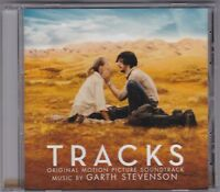 Tracks - Soundtrack - CD (Phineas Atwood)