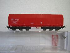 Roco HO 46918 Telekophaubendachwagen 487 6 119-7 DB Cargo (RG/CK/038-13S2/2)