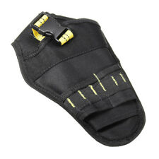 Drill Holster Cordless Tool Holder Tool Belt Pouch Belt Bag Pocket Heavy Duty