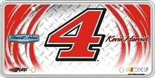 #4 Kevin Harvick Faux Diamond Plate DP0414BK