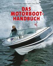 Delius Klasing, Das Motorboot-Handbuch, Mängelexemplar