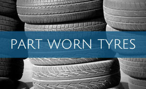195 45 16 uniroyal rainsport 1 80v  7mm Free fitting. Part worn tyre