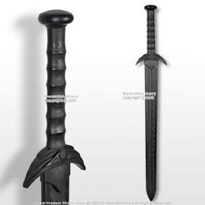Medieval Two Handed Polypropylene Western Martial Art Training Sword HEMA WMA