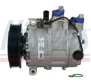 A/C Compressor-New  Nissens North America  89236