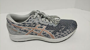 Asics Gel-DS Trainer 25 Running Shoes, Polar Shade/Rose Gold, Women's 9 M