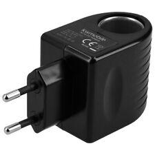 kwmobile Zigarettenanzünder-Steckdose-Adapter mit 12 Watt - Netzteil Wandler