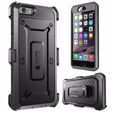 iPhone 6PLUS / 6s PLUS Supcase UB Pro Clip Holster w/ Built-in Screen Protector
