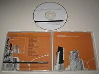 Morcheeba / The Platinum Collection (Warner/5101-11835-2) CD Album