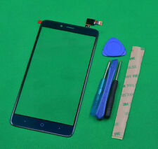 Touch Screen Digitizer Glass  Panel Blue For ZTE Grand X MAX 2 LTE Z988 6.0''