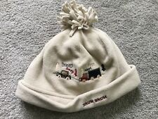 Mothercare Hat Brum Age 24-36 Months