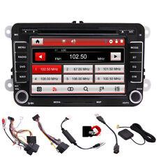 2DIN Autoradio GPS Navi DVD Bluetooth para VW GOLF 5 PASSAT Caddy POLO