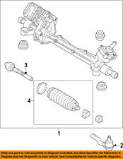 FORD OEM Steering Gear-Outer Tie Rod End 9G1Z3A130A