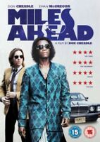 Miles Ahead DVD NEW DVD (ICON10308)