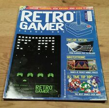 RETRO GAMER MAGAZINE - VARIOUS INDIVIDUAL ISSUES FOR SALE - FROM 19 TO 164
