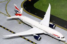 AVIATIONMODELSHOP Gemini Jets 1:200 British Airways Boeing 787-8 G-ZBJC *Neu*