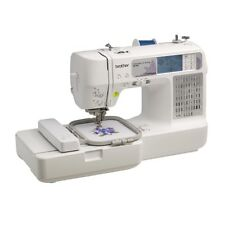 Brother Sewing Machine Embroidery SE425 Factory Remanufactured + Bonus
