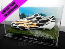 ✺Signed✺ TANA UMAGA Boot PROOF COA New Zealand All Blacks 2018 Jersey World Cup