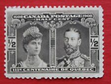 CLEARANCE: Canada (#96) 1908 Quebec Tercentenary Issue single
