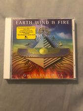 Greatest Hits  by      Earth, Wind & Fire     (CD, Nov-1998, Columbia/Legacy)